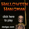 Halloween Hangman created by The Dimension's Edge, Inc.